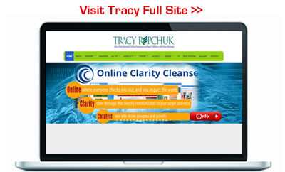Visit Tracy Reapchuk Master Website